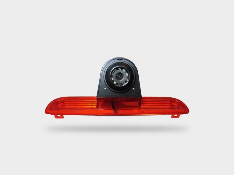 Kamera do zadného brzdového svetla