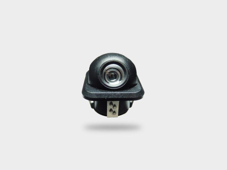 Univerzálna kamera do osvetlenia ŠPZ